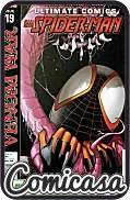 ULTIMATE COMICS : SPIDER-MAN (2011) #19 Venom War