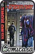 ULTIMATE COMICS : SPIDER-MAN (2011) #23