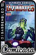 ULTIMATE COMICS : ULTIMATES (2011) #27