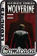 ULTIMATE COMICS : WOLVERINE (2013) #4 (Of 4)