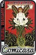 ULTIMATE COMICS : X-MEN (2011) #25