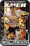ULTIMATE COMICS : X-MEN (2011) TRADE PAPERBACK #2 (Reprints Issues 7-12)