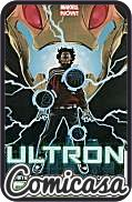 ULTRON (2013) #1 AU. Special Age of Ultron Tie-in Issue