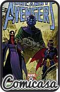 UNCANNY AVENGERS (2012) #8 AU. Age of Ultron Special Tie-in Issue