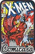 UNCANNY X-MEN (1963) #284, [VF/NM (9.0)]