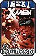 UNCANNY X-MEN (2011) TRADE PAPERBACK #3 Avengers Vs. X-Men (Reprints Issues 11-14)