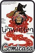 UNWRITTEN (2009) TRADE PAPERBACK #7 The Wound (Reprints Issues 36-41)