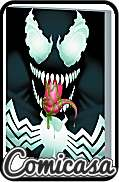 VENOM : THE ENEMY WITHIN (2013) TRADE PAPERBACK