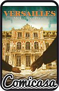 VERSAILLES : MY FATHER'S PALACE (2020) TRADE PAPERBACK