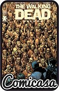 WALKING DEAD DELUXE (2020) #9 A-Cover