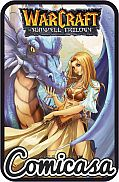 WARCRAFT : SUNWELL TRILOGY (2005) TRADE PAPERBACK #1 Dragon Hunt