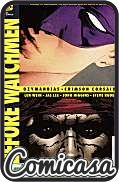 BEFORE WATCHMEN : OZYMANDIAS / CRIMSON CORSAIR (2013) HARD COVER (Reprints Before Watchmen Ozymandias & Crimson Corsair Back-up Stories)