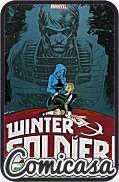 WINTER SOLDIER (2012) #18