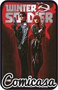WINTER SOLDIER (2012) COMPLETE COLLECTION TRADE PAPERBACK