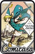 WITCH HAT ATELIER (2019) DIGEST-SIZED TRADE PAPERBACK #1