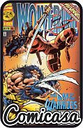 WOLVERINE (1988) #103, [VF/NM (9.0)]