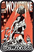 WOLVERINE (1988) #108, [VF/NM (9.0)]