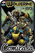 WOLVERINE (2020) #8 Incentive David Finch Variant Cover, [VF/NM (9.0)]