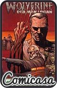 WOLVERINE : OLD MAN LOGAN (2009) TRADE PAPERBACK