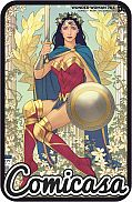 WONDER WOMAN (2016) #764 Card Stock Variant Cover
