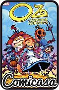 WONDERFUL WIZARD OF OZ (2006) COMPLETE COLLECTION TRADE PAPERBACK #1 Wonderfull Wizard of Oz & Marvelous Wizard of Oz