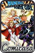 WORLD'S FINEST (2012) TRADE PAPERBACK #1 Lost Daughters