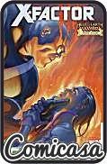 X-FACTOR (2005) #253