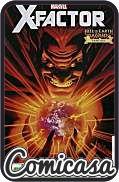 X-FACTOR (2005) #255