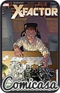 X-FACTOR (2005) TRADE PAPERBACK #19 Short Stories (Reprints Issues 246-249)