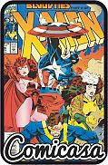 X-MEN (1991) #26 Bloodties Part 2 (Of 5) Starring the Avengers!, [VF/NM (9.0)]