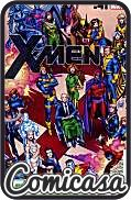 X-MEN (2010) #41 Final Issue