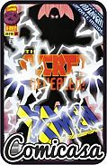 X-MEN (1991) #54 The Secret of Onslaught Revealed, [VF/NM (9.0)]