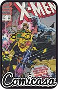 X-MEN (1991) ANNUAL #2 [With polybag (open) and card], [VF/NM (9.0)]