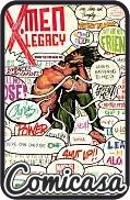 X-MEN LEGACY (2012) #6