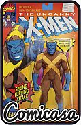 X-MEN LEGENDS (2021) #3 Action Figure Variant Cover by Christopher