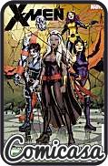 X-MEN (2010) TRADE PAPERBACK #8 Reckless Abandonment (Reprints Issues 36-41)