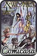 X-WOMEN (2010) TRADE PAPERBACK (Reprints X-Women, Women of Marvel X-23, Cloak and Dagger & Dazzler)